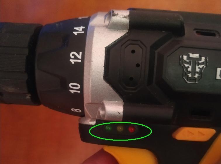 Как правильно заряжать аккумуляторы шуруповерта