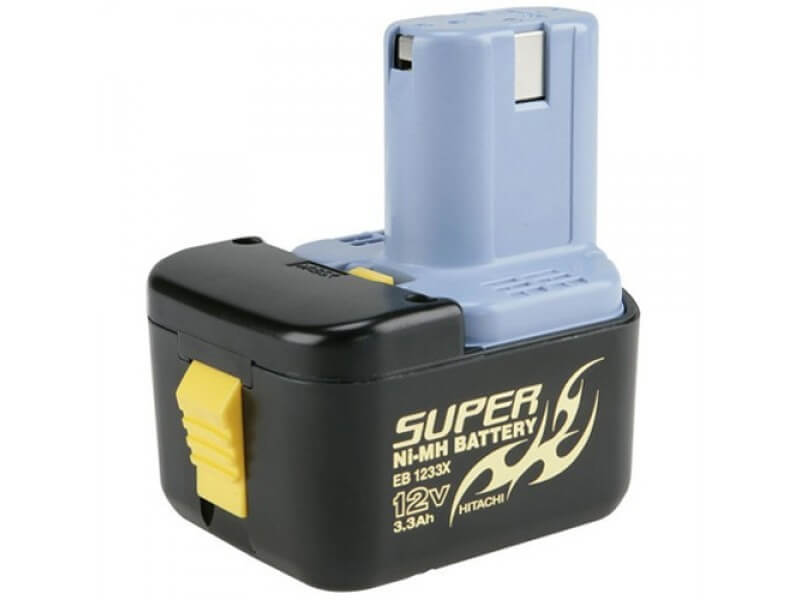 Какие типы аккумуляторов лучше для шуруповерта