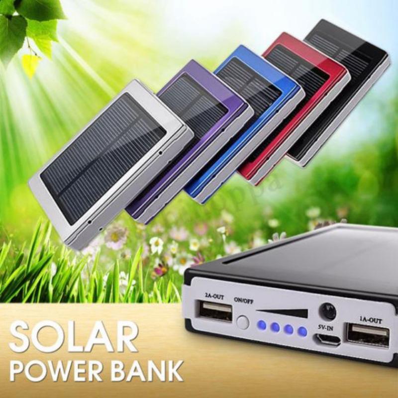 Описание портативного зарядного устройства Power Bank